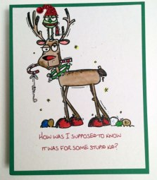 bugaboo-reindeer