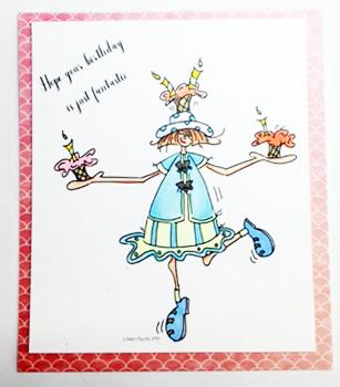 sassy cheryl birthday